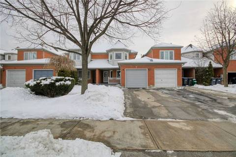 Townhouse for sale at 7 Woodstream Ave Brampton Ontario - MLS: W4675314