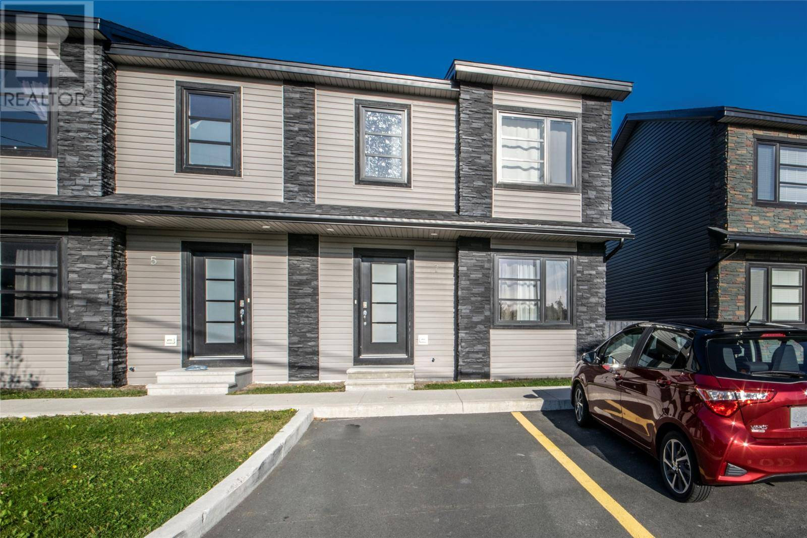 House for sale at 7 Worrell Cres Mount Pearl Newfoundland - MLS: 1205194