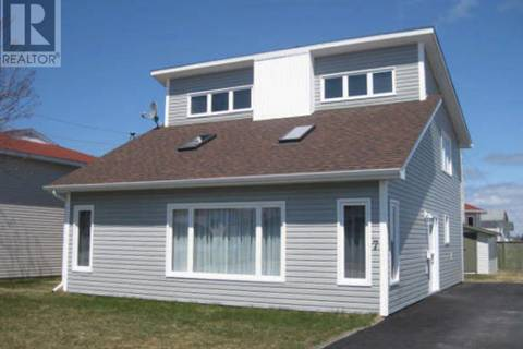 House for sale at 7 Wright Cres Gander Newfoundland - MLS: 1195424