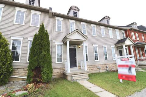 Townhouse for rent at 7 Yale Ln Markham Ontario - MLS: N4579567