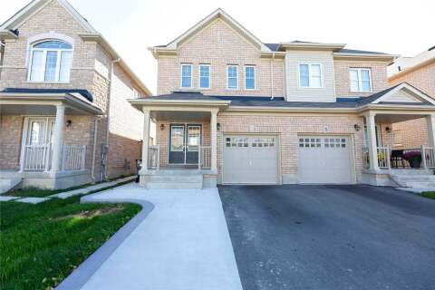 Townhouse for sale at 7 Yardley Cres Brampton Ontario - MLS: W4958555