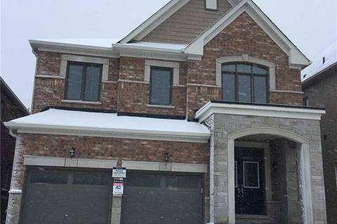 House for rent at 7 Yarrow Ln East Gwillimbury Ontario - MLS: N4598099