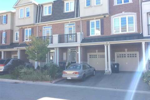 Townhouse for rent at 7 Yates Ave Toronto Ontario - MLS: E4865161
