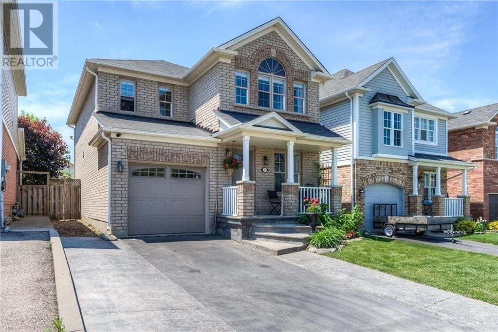 House for sale at 7 Yeaman Dr Cambridge Ontario - MLS: 30811311