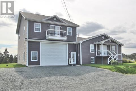 House for sale at 7 Youden Pl Brigus Newfoundland - MLS: 1191136