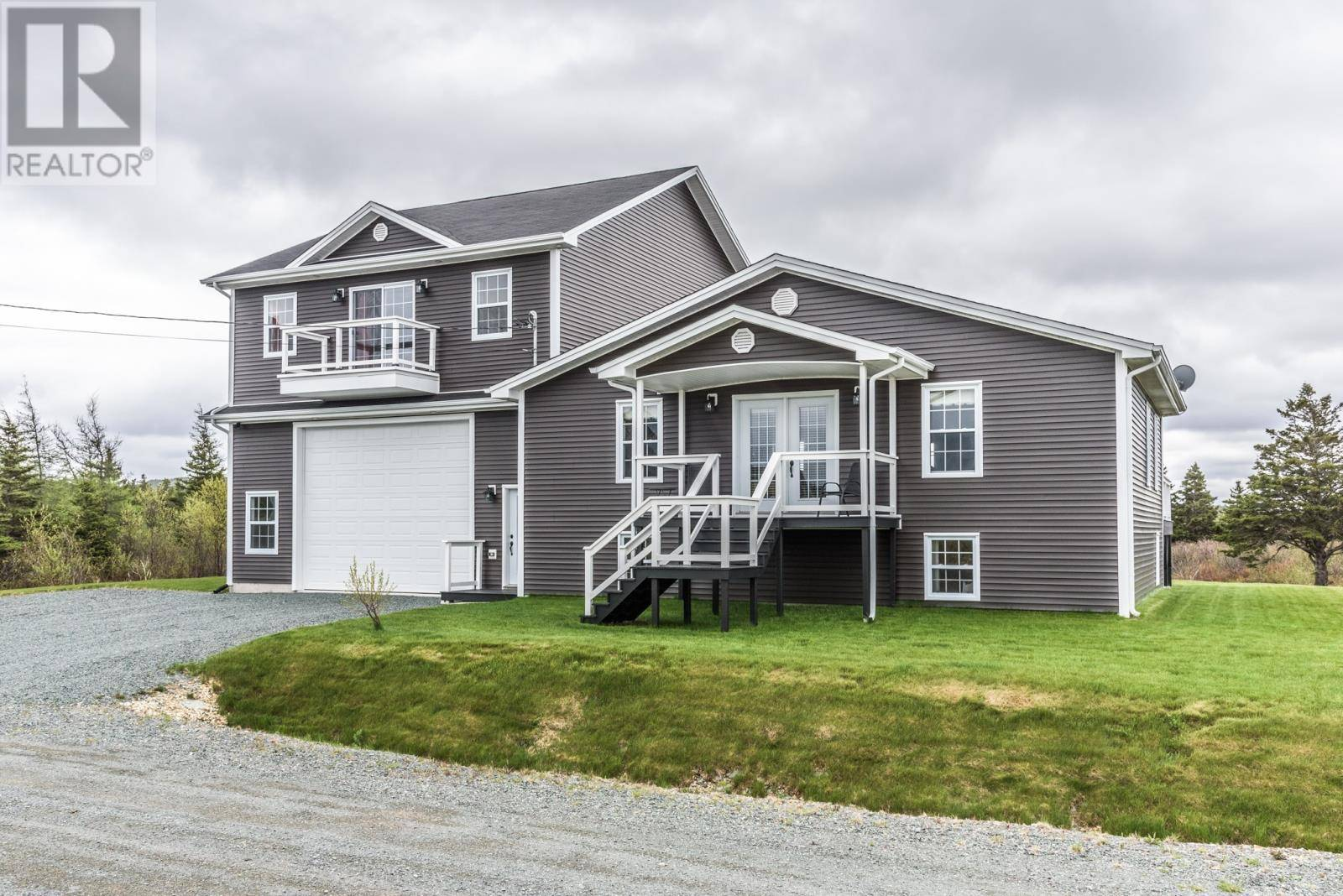 House for sale at 7 Youden Pl Brigus Newfoundland - MLS: 1212584