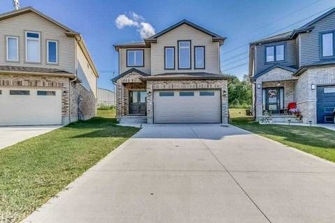 House for sale at 7 Yvonne Ct London Ontario - MLS: X4542649