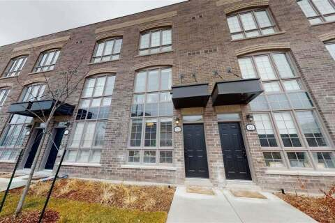 Townhouse for rent at 1 Elsie Ln Unit 70 Toronto Ontario - MLS: W4824671