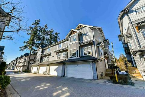 Townhouse for sale at 12677 63 Ave Unit 70 Surrey British Columbia - MLS: R2347193