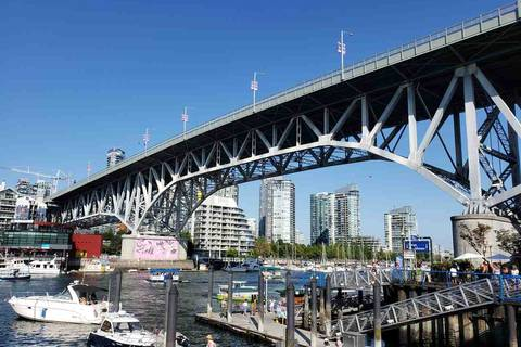 Condo for sale at 1425 Lamey's Mill Rd Unit 70 Vancouver British Columbia - MLS: R2406554