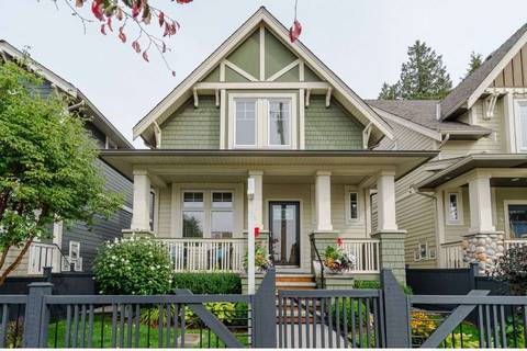 House for sale at 70 172 St Surrey British Columbia - MLS: R2404821