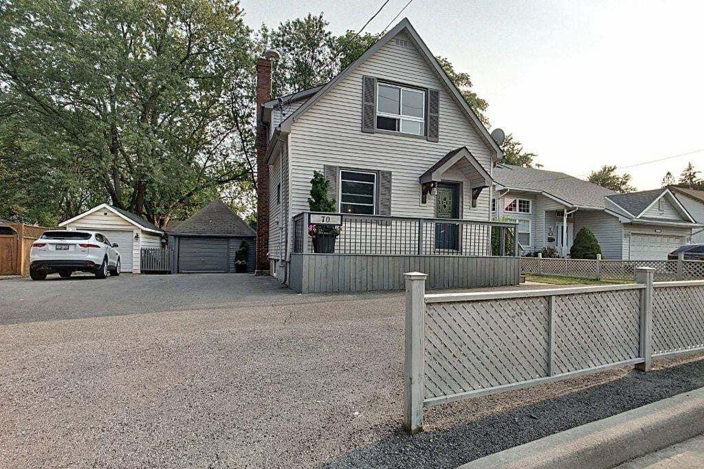 House for sale at 70 #20 Hy W Fonthill Ontario - MLS: H4088431