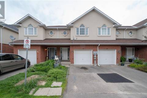 Townhouse for sale at 20 Mcconkey Cres Unit 70 Brantford Ontario - MLS: 30745513