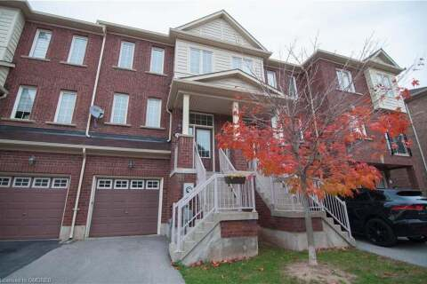 Townhouse for sale at 2178 Fiddlers Wy Unit 70 Oakville Ontario - MLS: 40033588