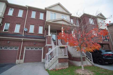 Townhouse for rent at 2178 Fiddlers Wy Unit 70 Oakville Ontario - MLS: W4959089