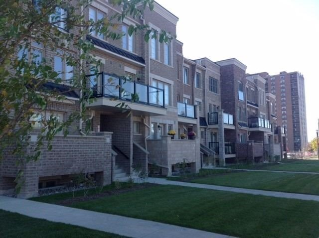 Removed: 70 - 2315 Sheppard Avenue, Toronto, ON - Removed on 2018-08-03 13:12:23
