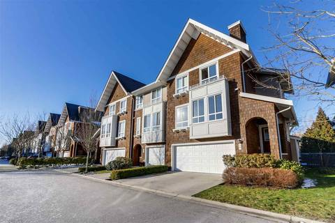 Townhouse for sale at 2418 Avon Pl Unit 70 Port Coquitlam British Columbia - MLS: R2338396