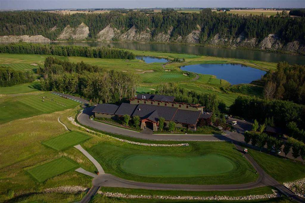 Buliding: 25527 Twp Road, Rural Parkland County, AB