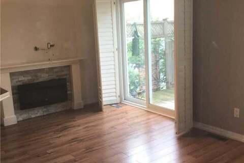 Apartment for rent at 2945 Thomas St Unit 70 Mississauga Ontario - MLS: W4912981