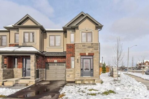 Townhouse for sale at 324 Equestrian Wy Unit 70 Cambridge Ontario - MLS: X5000817