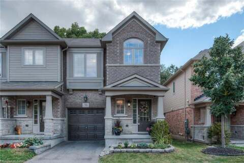 Townhouse for sale at 342 Mill St Unit 70 Kitchener Ontario - MLS: 40024856