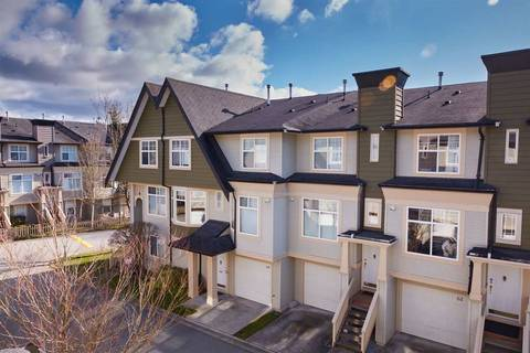 Townhouse for sale at 3711 Robson Ct Unit 70 Richmond British Columbia - MLS: R2440295