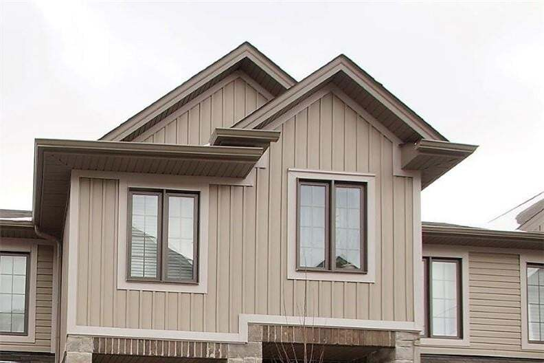 Townhouse for rent at 377 Glancaster Rd Unit 70 Ancaster Ontario - MLS: H4082371