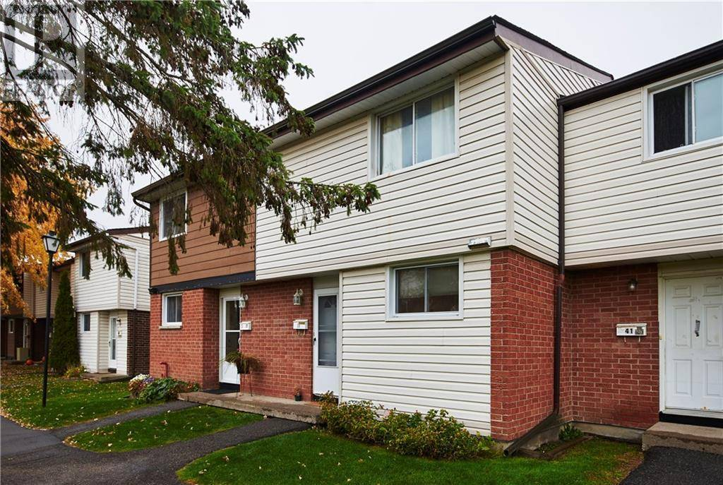 Townhouse for sale at 39 Glencoe St Unit 70 Ottawa Ontario - MLS: 1172864