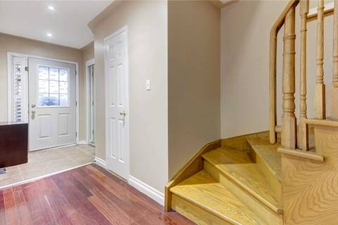 Condo for sale at 435 Middlefield Rd Unit 70 Toronto Ontario - MLS: E4569140