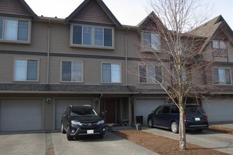 Townhouse for sale at 5556 Peach Rd Unit 70 Sardis British Columbia - MLS: R2349528