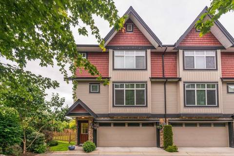 Townhouse for sale at 6299 144 St Unit 70 Surrey British Columbia - MLS: R2377802