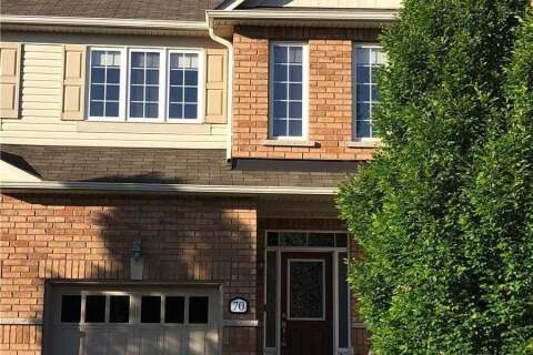 Townhouse for sale at 651 Farmstead Dr Unit 70 Milton Ontario - MLS: W4770306