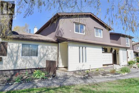 Townhouse for sale at 7 Laguna Pw Unit 70 Brechin Ontario - MLS: 196406