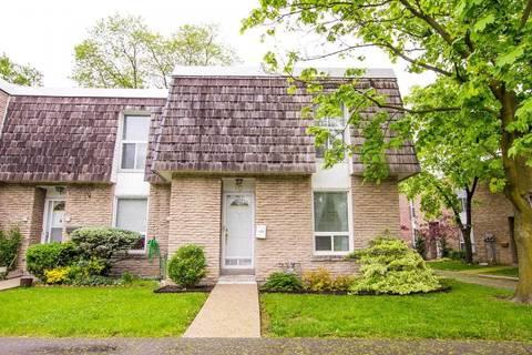 Condo for sale at 703 Burnhamthorpe Rd Unit 70 Toronto Ontario - MLS: W4492506