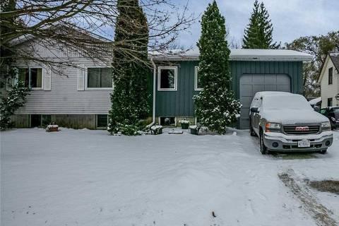 House for sale at 70 Elizabeth St Orangeville Ontario - MLS: W4635602
