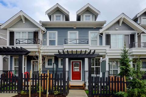 Townhouse for sale at 7169 208a St Unit 70 Langley British Columbia - MLS: R2355476