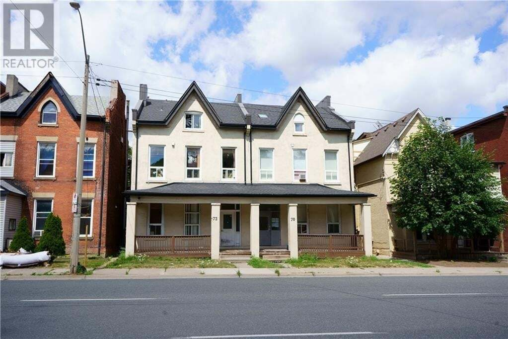 House for rent at 70 Victoria Ave South Hamilton Ontario - MLS: 30828113