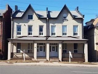 Residential property for sale at 70 Victoria Ave Hamilton Ontario - MLS: X4674147