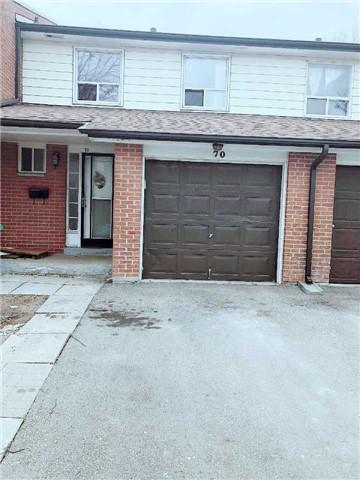 Sold: 70 - 7475 Goreway Drive, Mississauga, ON