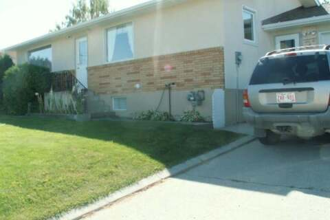 House for sale at 70 8 Ave E Cardston Alberta - MLS: A1029742
