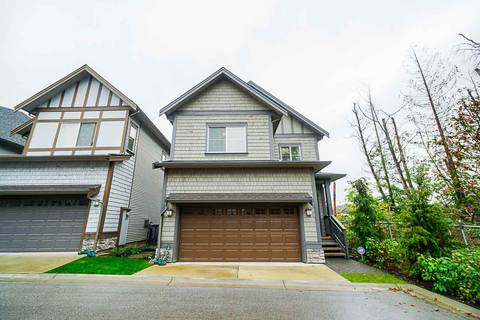 Townhouse for sale at 8217 204b St Unit 70 Langley British Columbia - MLS: R2411503