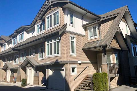 Townhouse for sale at 8250 209b St Unit 70 Langley British Columbia - MLS: R2350442