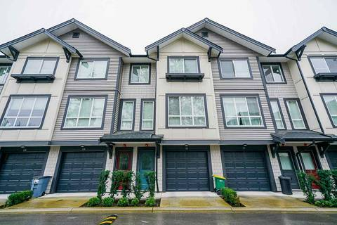 Townhouse for sale at 8570 204 St Unit 70 Langley British Columbia - MLS: R2419960