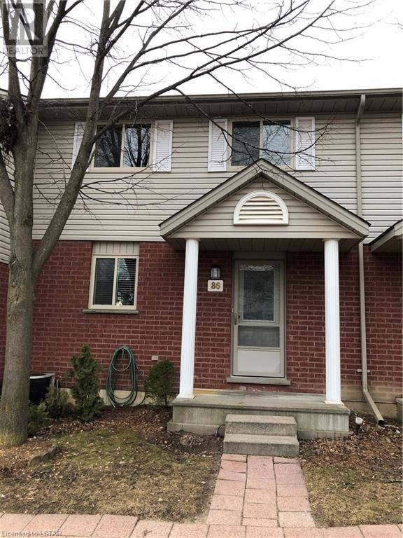 Home for sale at 86 Chapman Ct Unit 70 London Ontario - MLS: 251438