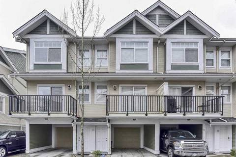 Townhouse for sale at 8676 158 St Unit 70 Surrey British Columbia - MLS: R2439365