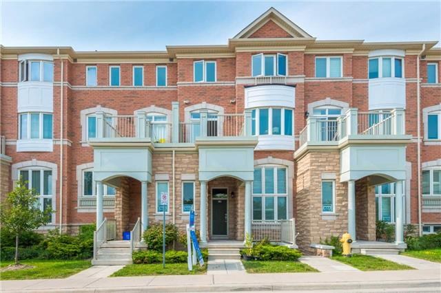Sold: 88 Comely Way, Markham, ON