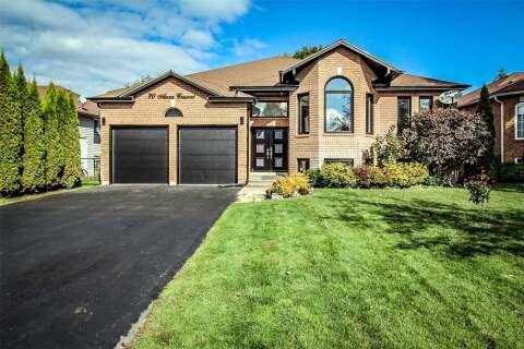 House for sale at 70 Acorn Cres Wasaga Beach Ontario - MLS: S4946830