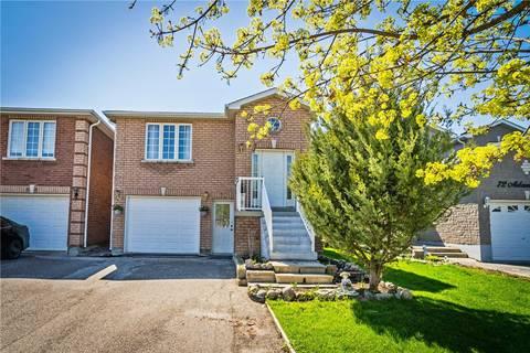 House for sale at 70 Adams St Bradford West Gwillimbury Ontario - MLS: N4452864