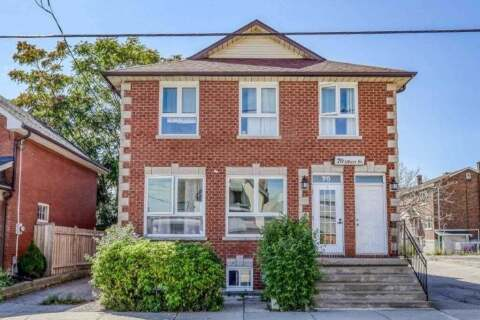 Home for sale at 70 Albert St Oshawa Ontario - MLS: E4900026
