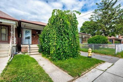 House for rent at 70 Amherst Ave Toronto Ontario - MLS: C4664406